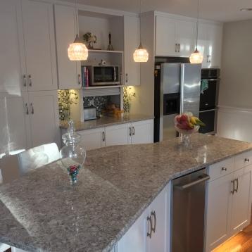 Kitchen Lighting Plymouth, MA